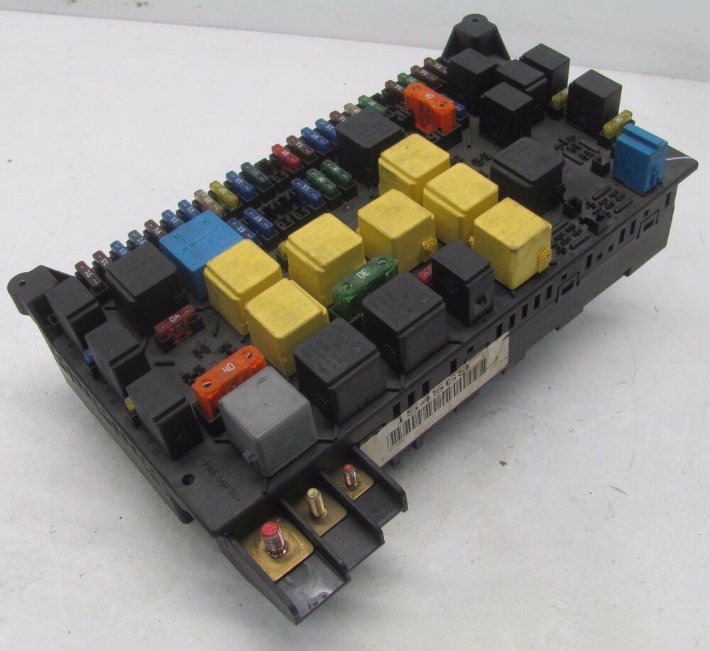 1995 mazda miata fuse box fuse box km512180 99 00 01 mercedes ml430 w163 main fuse relay box #5