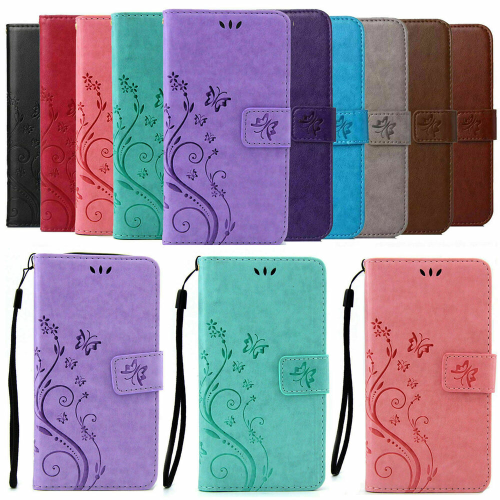 butterfly stand case cover for iphone 7 7 plus 5 6s 6 plus ebay