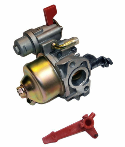 Pressure Washer Carburetor Parts : Hom  homelite hl pressure washer