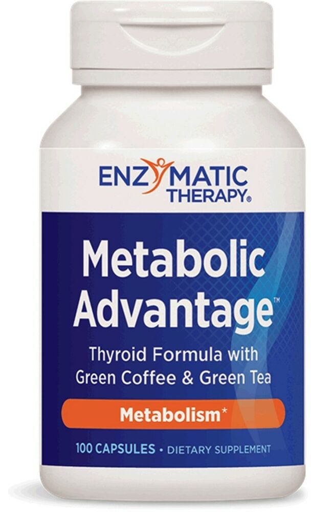 metabolic supplements weight loss