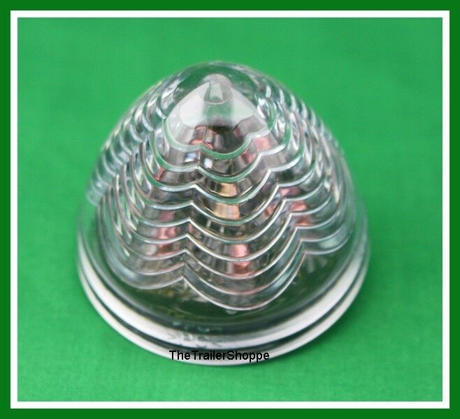 Maxxima 2 Quot Round Beehive Clearance Marker Light 6 Vantage