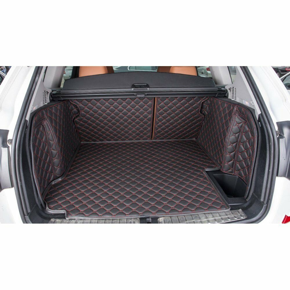 Trunk Boot Liner Mat For BMW X3 2011-2016 Years Car SUV