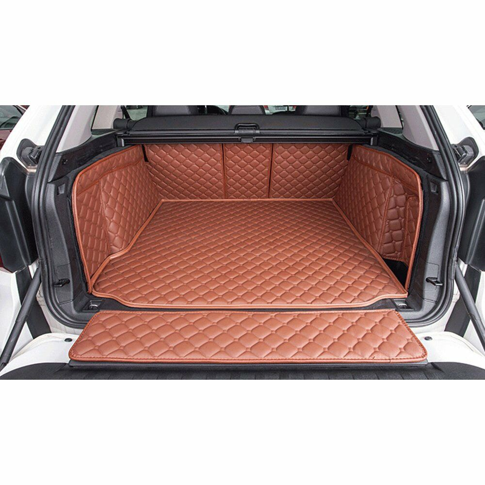 Bmw Car Mats Ebay >> Trunk Boot Liner Mat Carpet For BMW X5 (5 Seats) 2007-2013 ...