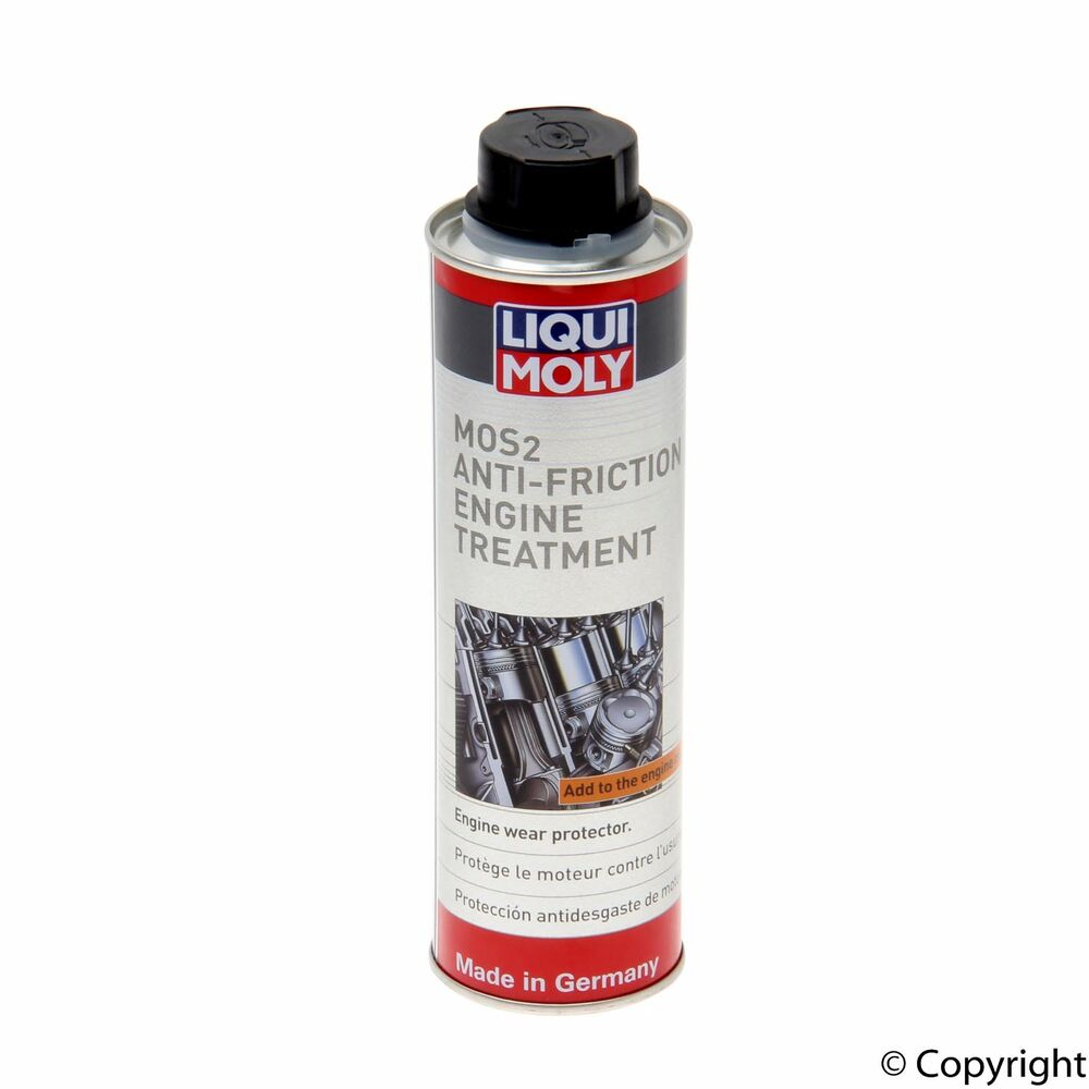 liqui moly engine oil additive mos2 2009 anti friction. Black Bedroom Furniture Sets. Home Design Ideas