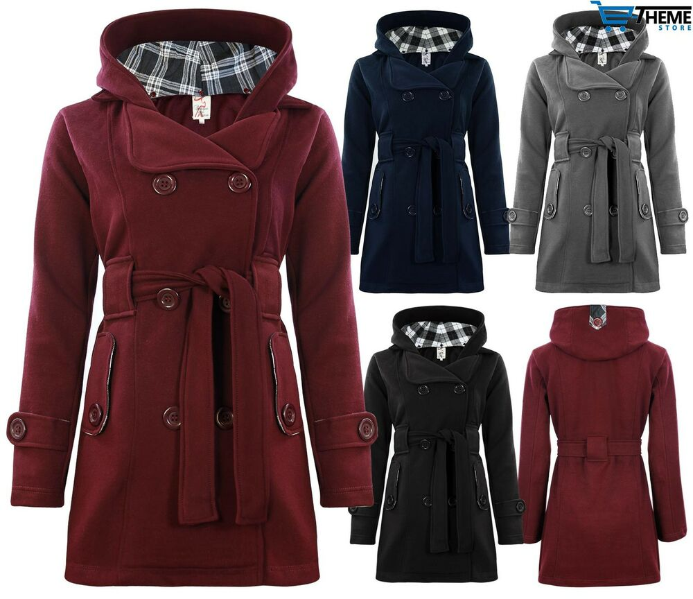 Boys' winter coats come in a wide variety of colors and styles. For formal occasions, a boys' dress shirt and khakis look great with classics like a wool pea coat or military jacket. Try a parka featuring a hood for additional functionality and versatility.