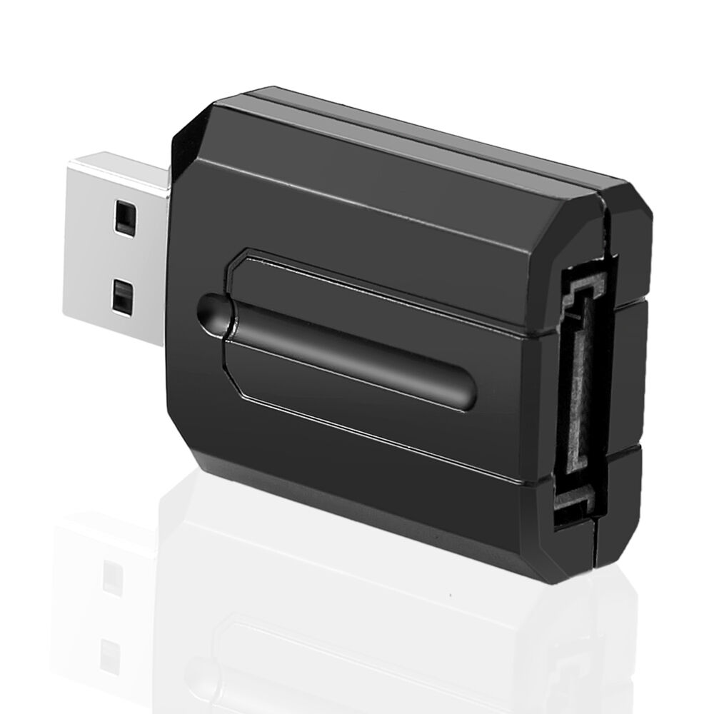 usb 3 0 adapter usb auf zu to sata iii i netzteil led. Black Bedroom Furniture Sets. Home Design Ideas