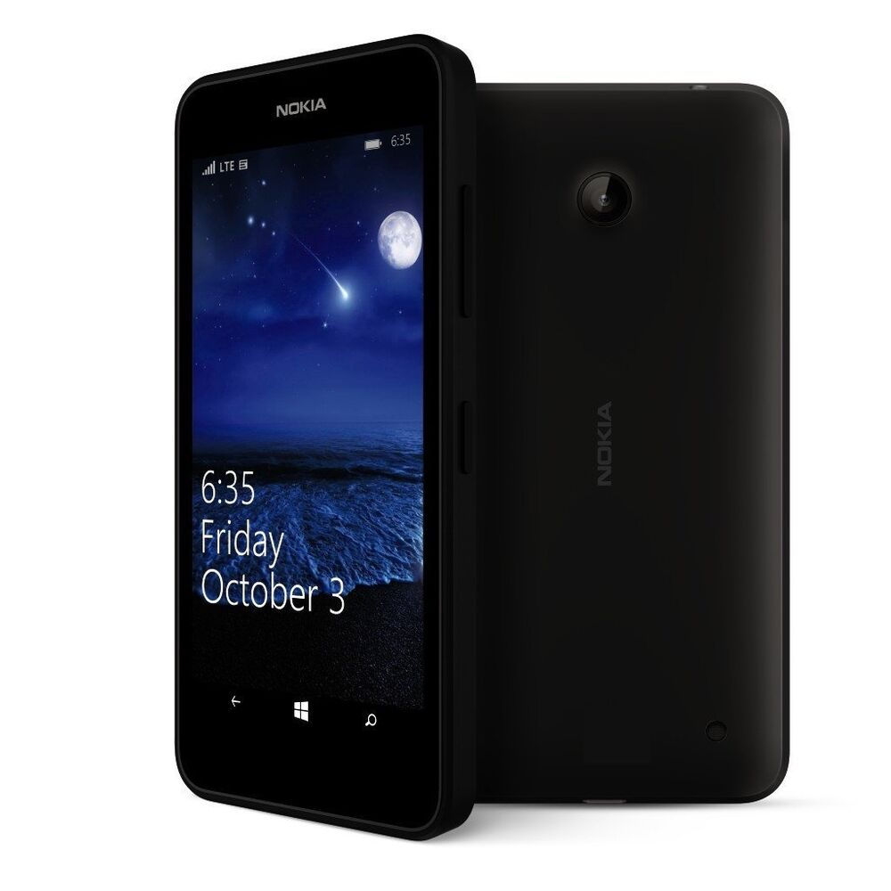 Review T Mobile Nokia Lumia 521: Black Smartphone. T-Mobile (RM-975