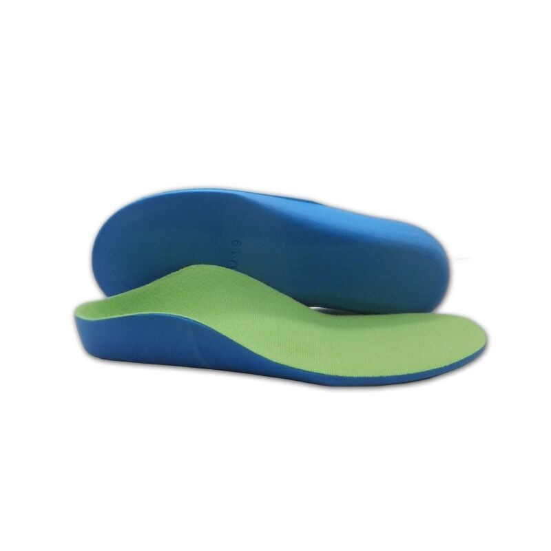 Orthotic Arch Support Shoes Insoles Insert Pad For Children Kids With Flat Feet   eBay