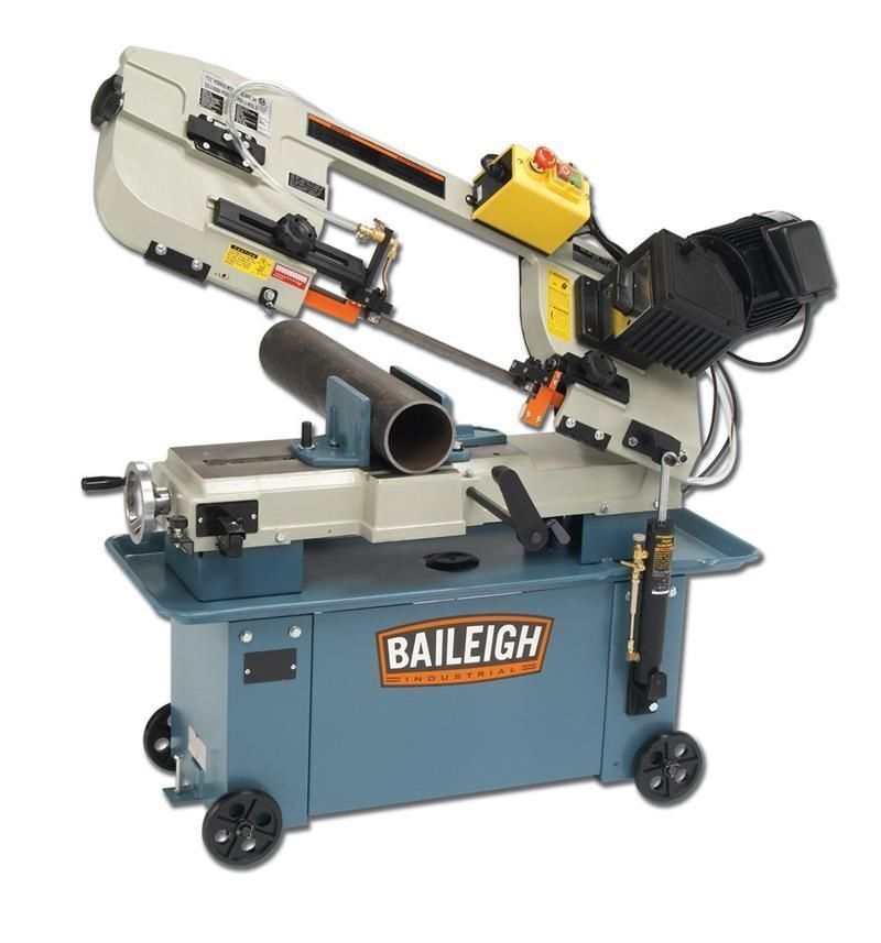 Baileigh Industrial Bs 712m Metal Cutting Band Saw Ebay