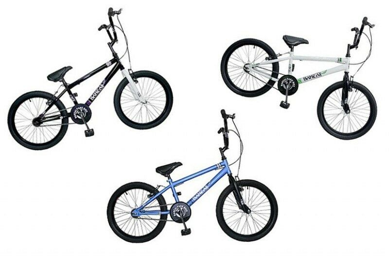 20 20 zoll bmx kinder jugend fahrrad rad kinderfahrrad. Black Bedroom Furniture Sets. Home Design Ideas