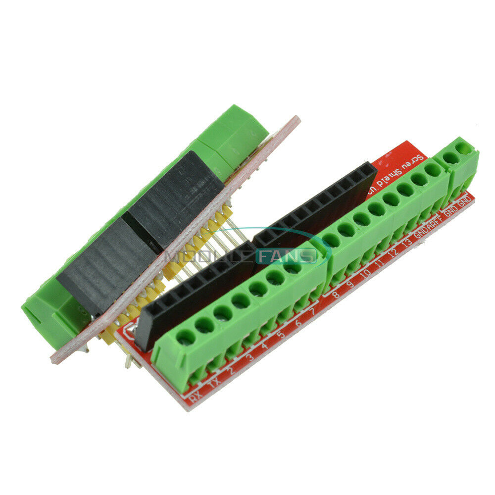 Arduino proto screw shield v expansion board compatible
