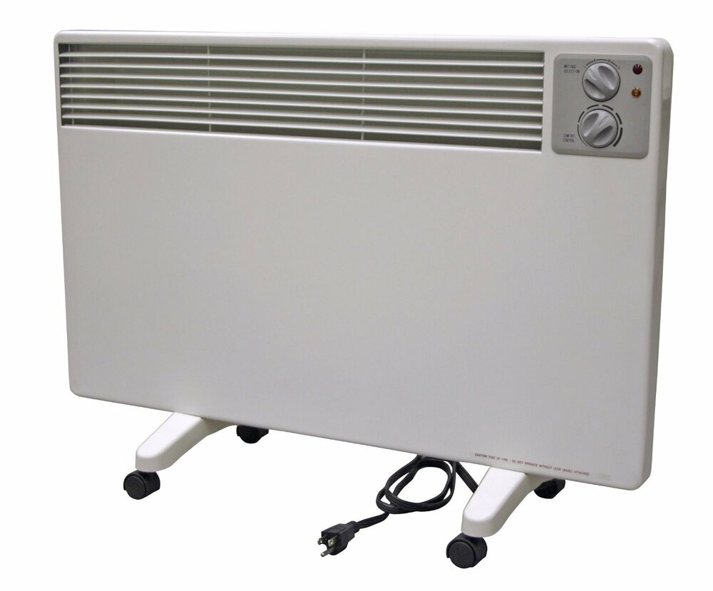 New Fahrenheat Wpc1500 Portable Radiant Heater Indoor 120