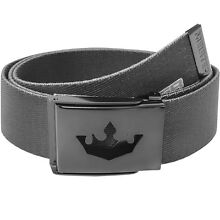MEISTER PLAYER GOLF WEB BELT - FITS UP TO 42