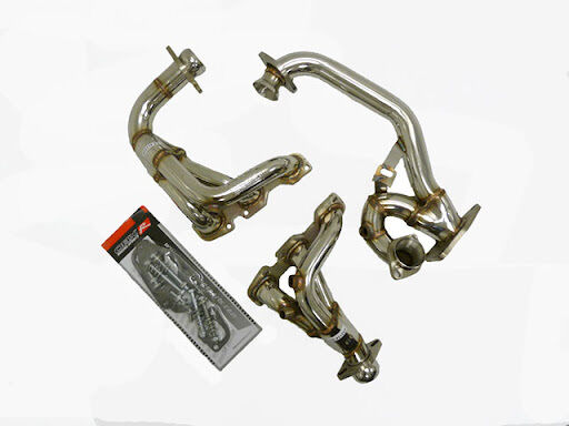 OBX Racing SS Exhaust Headers Ford Contour Mystique Cougar