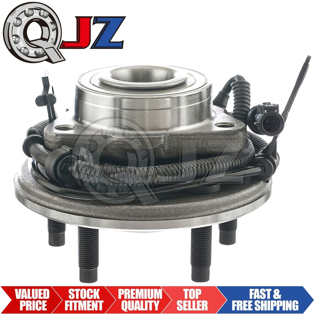 ford explorer sport trac front replacement wheel hub bearing abs stud ebay