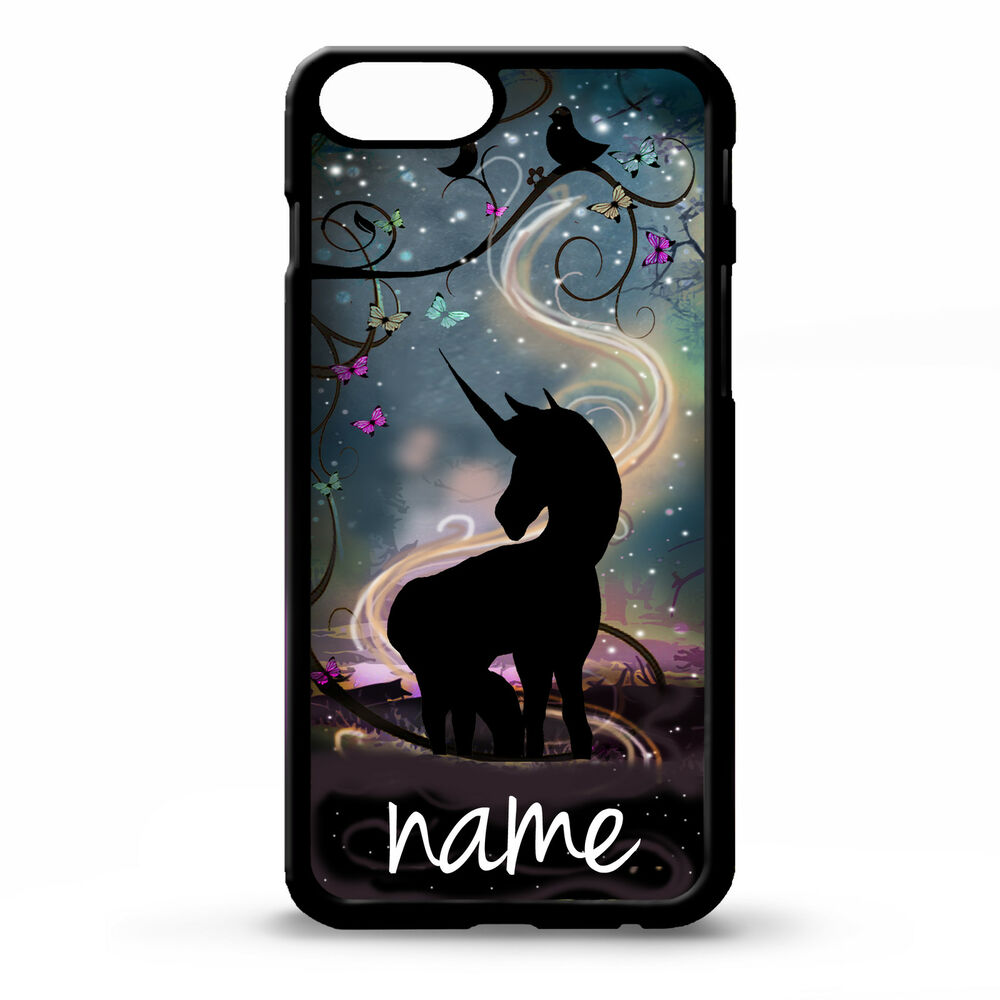 Personalised Name Iphone  Case