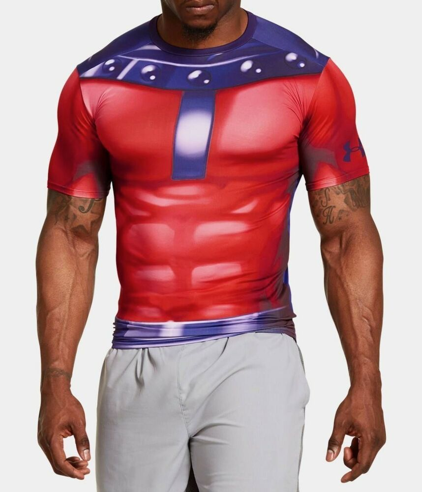 Men S Under Armour Alter Ego Compression Shirt
