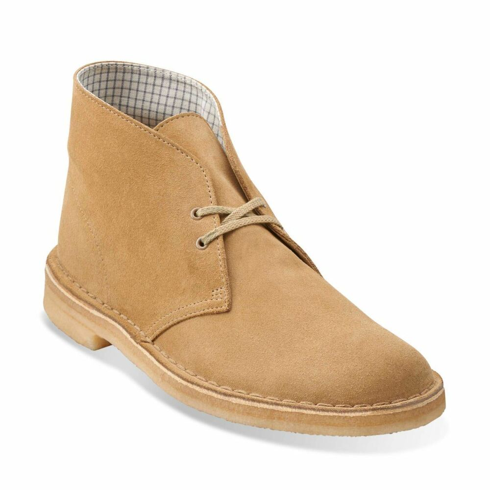 A variant of the Chukka boot is the desert boot, but these always have crepe rubber soles and they typically have suede uppers. Desert boots were popularized in the s by UK shoe company C. & J. Clark.. Desert boots were officially introduced to the world with the debut of the Clarks' Desert Boot at the Chicago Shoe Fair.