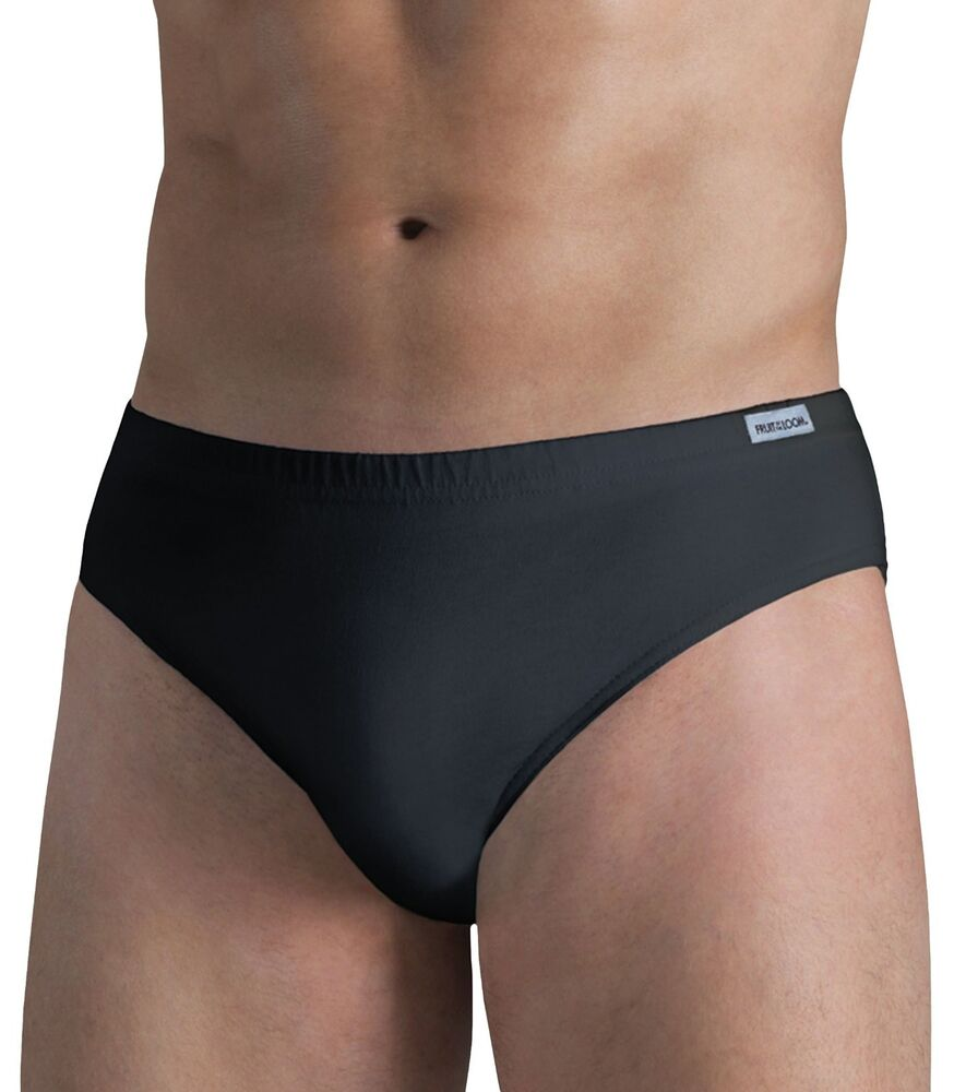 fruit of the loom bikini briefs