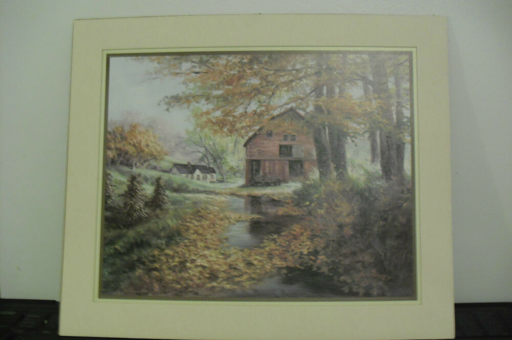 Painting picture by lee k parkinson ebay for Lee s painting