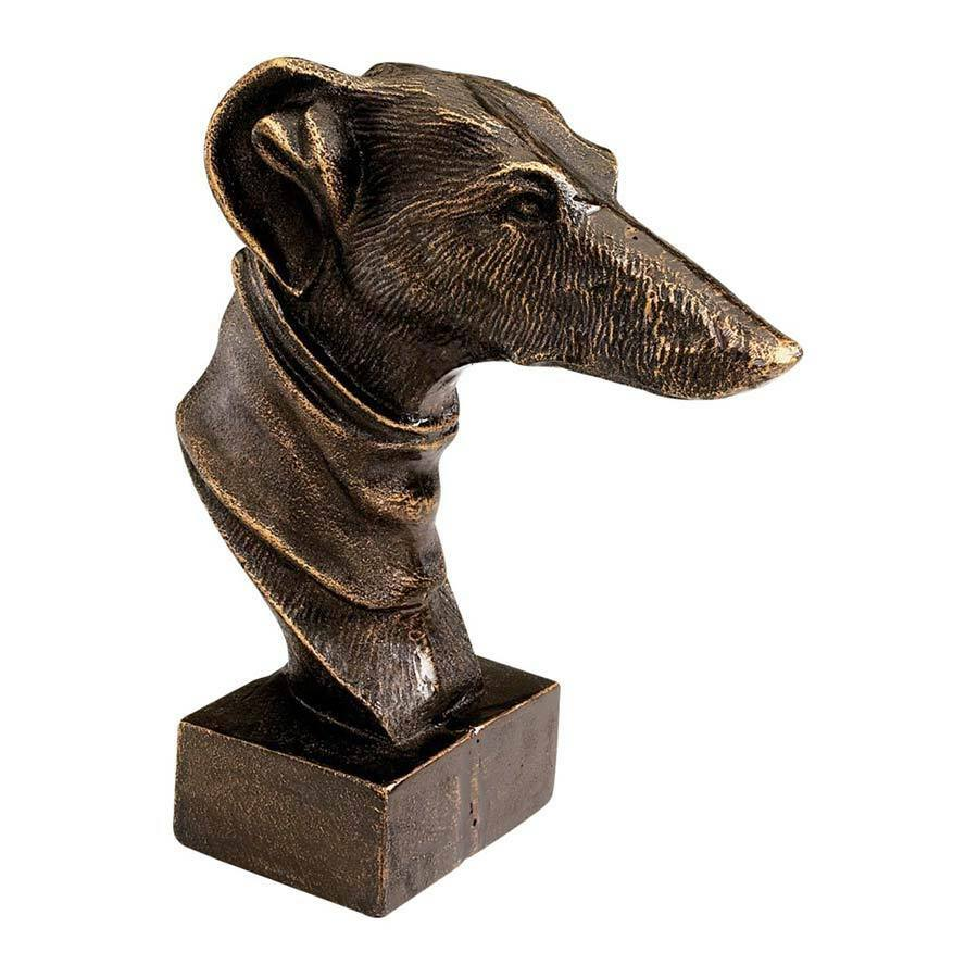 Friends Dog Statue For Sale