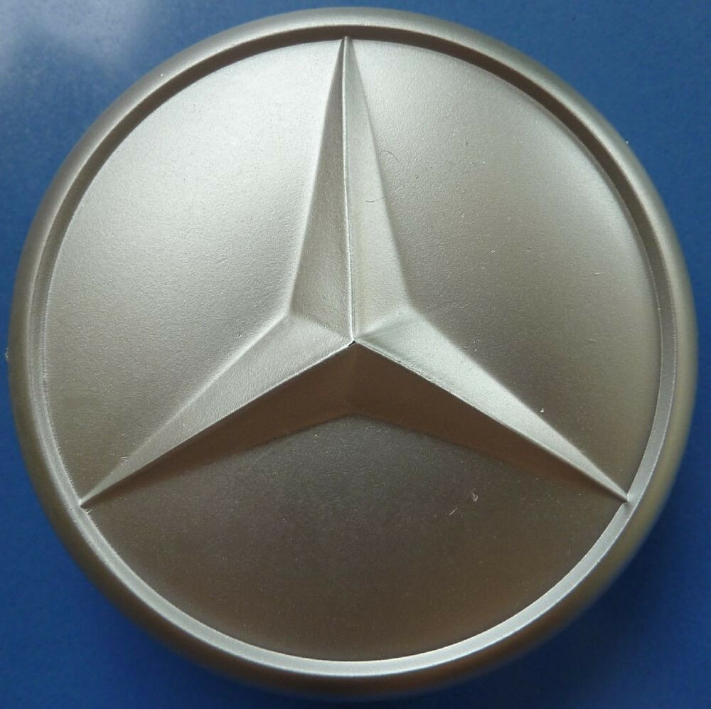 Mercedes benz wheel center caps hubcap cover w116 w123 for Mercedes benz hubcaps