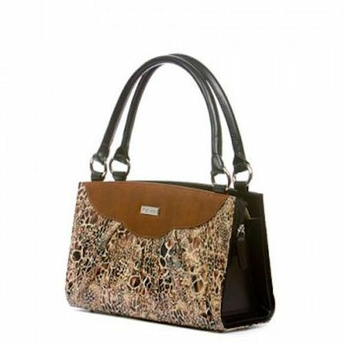 how to change handles on miche bag