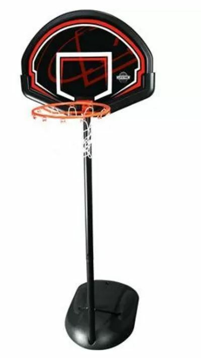 lifetime basketball goal pro 32 quot portable basketball hoop youth lifetime system 29282