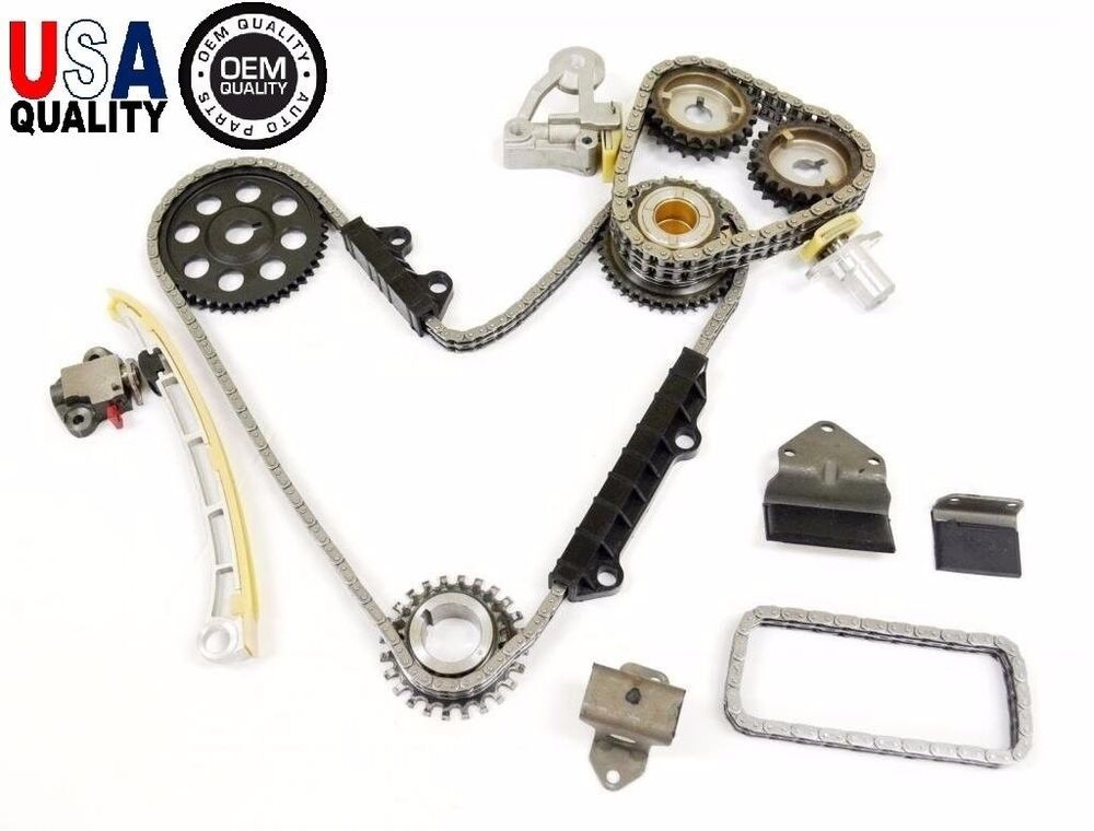 Suzuki Grand Vitara Xl7 2 5l 2 7l V6 Timing Chain Kit Cic