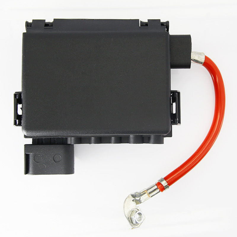 new mk4 vw battery fuse box for volkswagen jetta golf beetle 2 0 1 8t tdi vr6 ebay. Black Bedroom Furniture Sets. Home Design Ideas