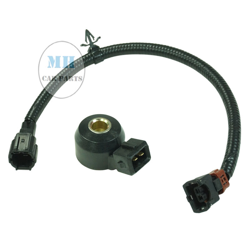 2001 Nissan Frontier Knock Sensor Wiring Harness : New set knock sensor harness for nissan terrano