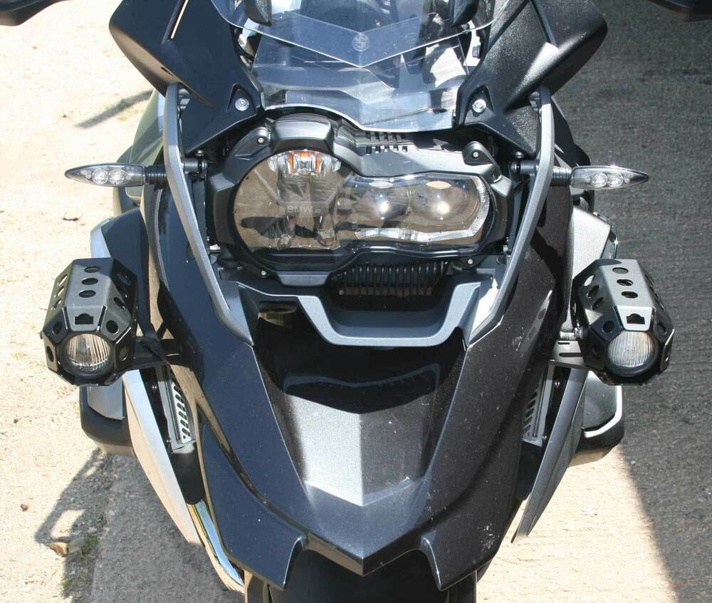 rugged roads bmw r1200gs lc 2013 onwards auxilliary. Black Bedroom Furniture Sets. Home Design Ideas