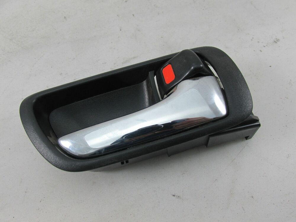 2002 2006 toyota camry right rear passenger side inner - 2002 toyota camry interior door handle ...