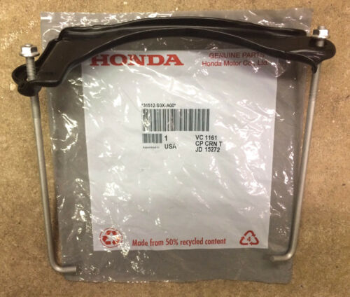Genuine OEM Honda Odyssey Battery Hold Down Kit 1999-2010 Tie Plate Holder