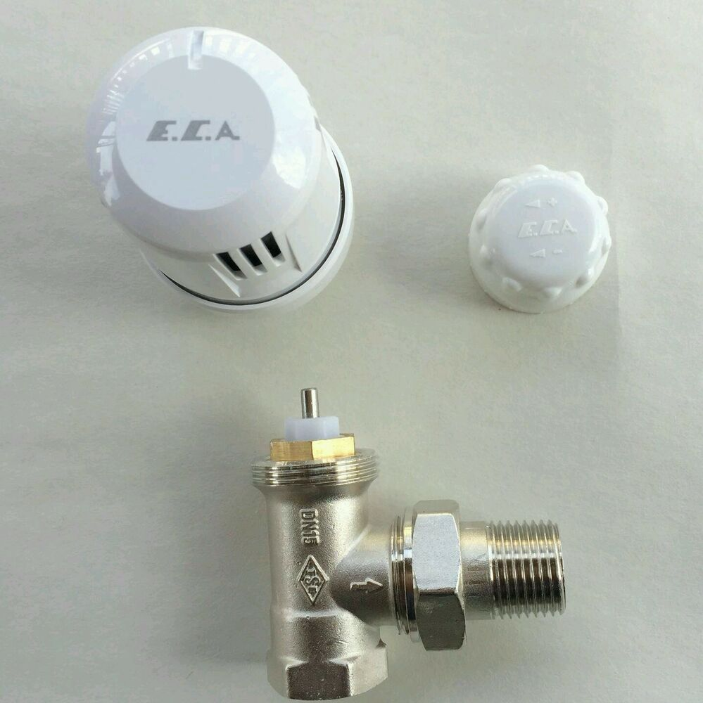 Manifold Radiant Heating Actuator E C A 1 2 Quot Thermostatic