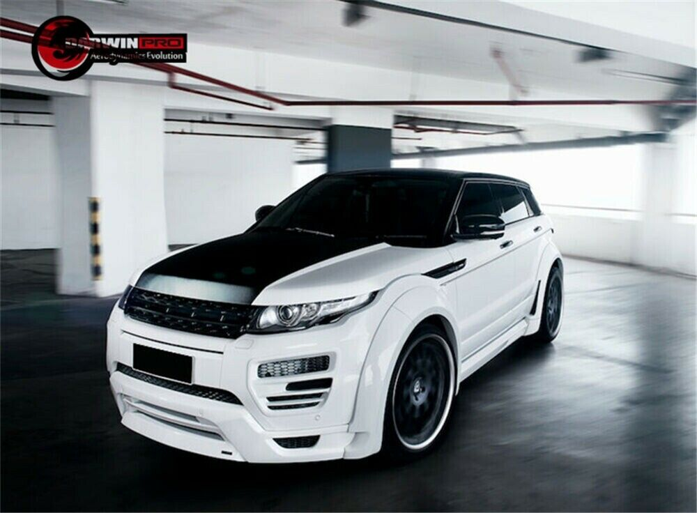 2012 2016 land rover range rover evoque hm style full wide. Black Bedroom Furniture Sets. Home Design Ideas