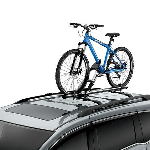 2011 2012 2013 2014 2015 2016 new oem honda odyssey roof bike attachment ebay. Black Bedroom Furniture Sets. Home Design Ideas