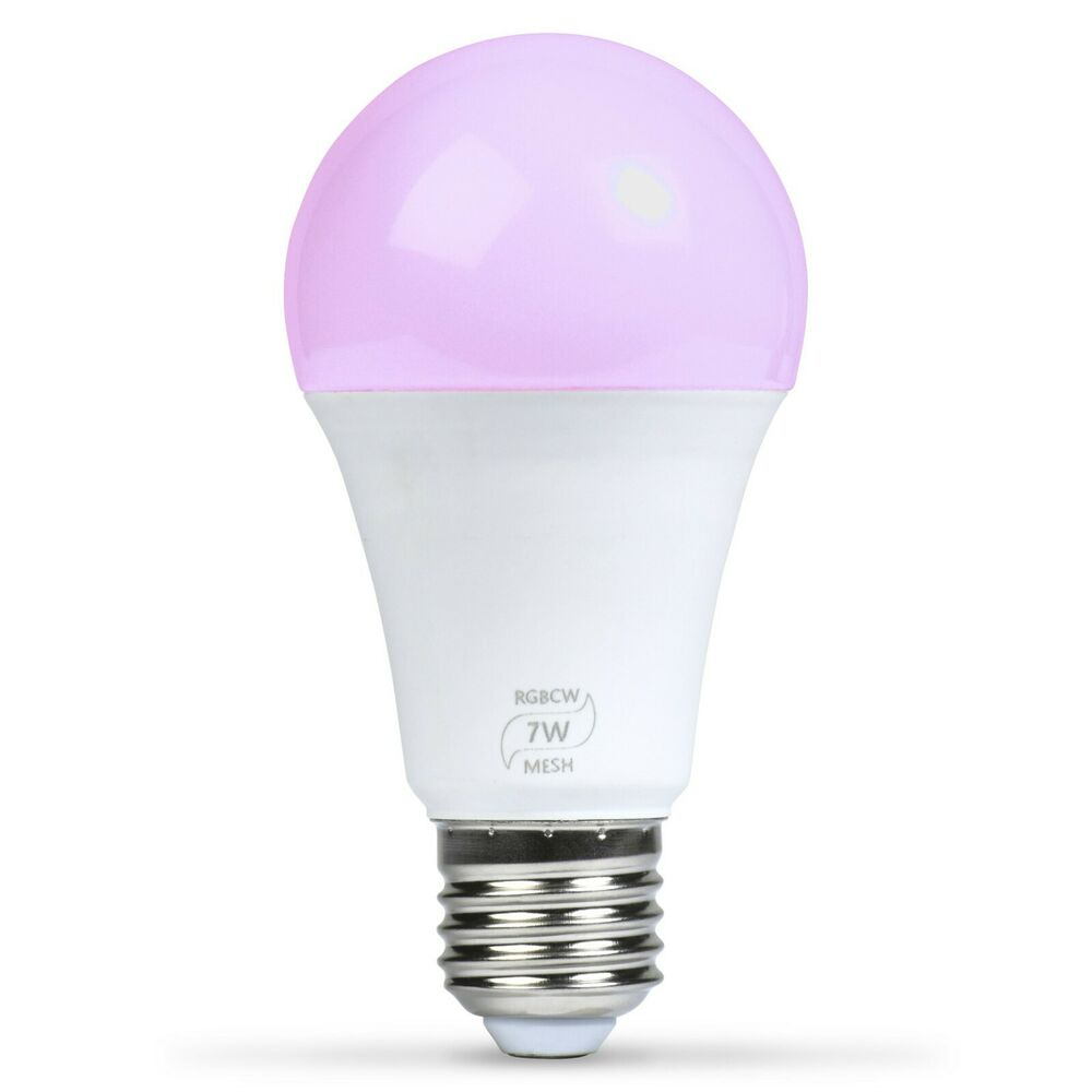 Details About Flux Bluetooth Smart Led Light Bulb Smartphone Controlled Color Changing
