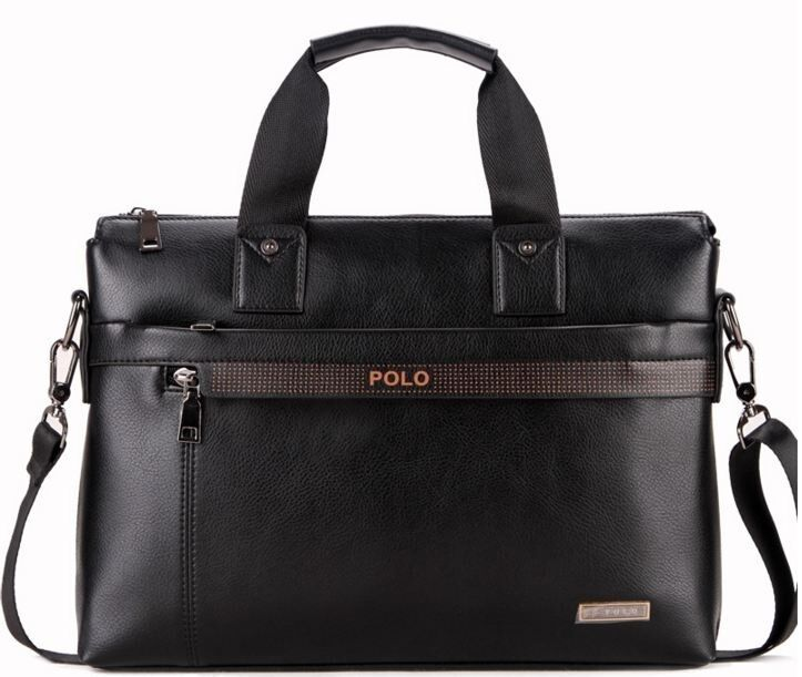 8eb7be5c622 Polo Leather Computer Bags Related Keywords   Suggestions - Polo ...