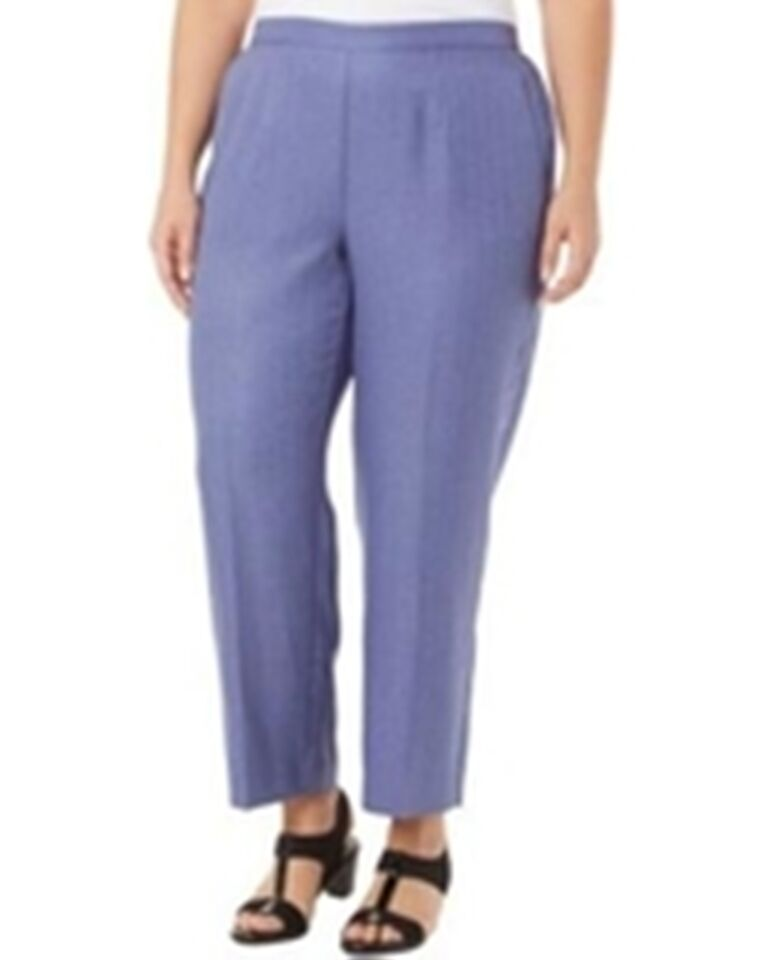 Alfred Dunner Plus Size Clothing