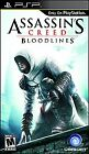Assassin's Creed: Bloodlines (Sony PSP, 2009)