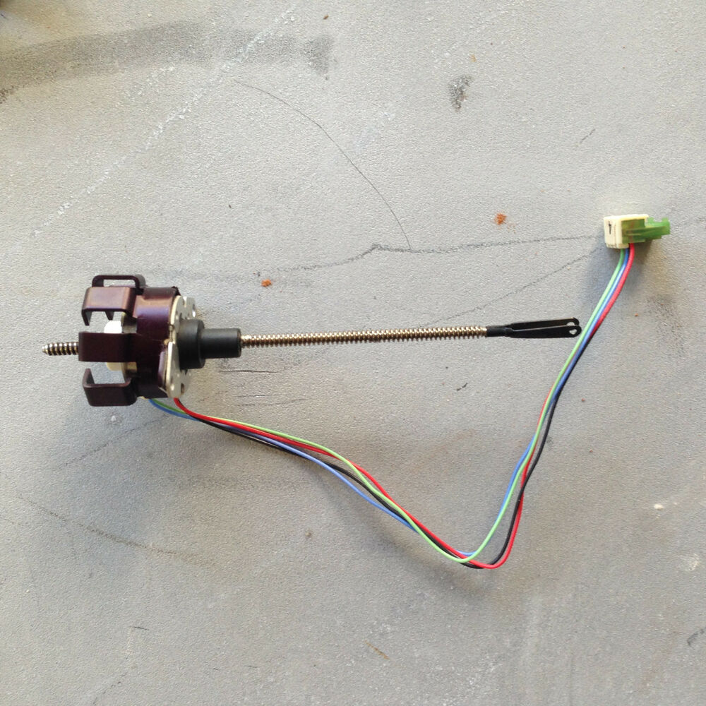 Hsi haydon 26000 series linear actuator micro stepper with for Miniature stepper motors with linear actuation