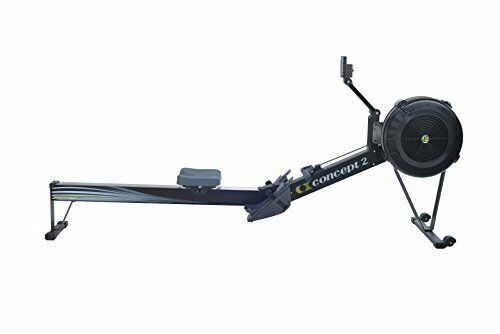 concept2 model d indoor rowing machine with pm5 crossfit gym cardio new ebay. Black Bedroom Furniture Sets. Home Design Ideas