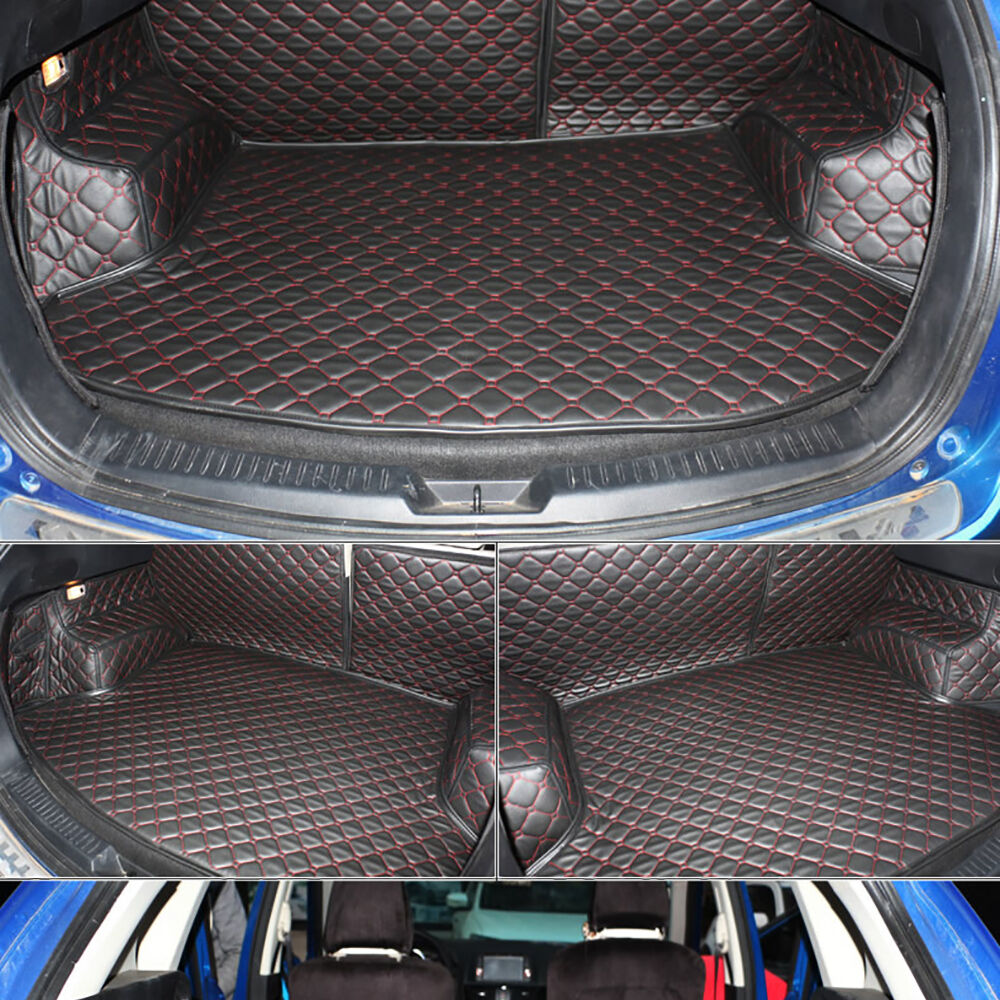 fly5d trunk cargo mat auto car liner mats waterproof for mazda cx 5 2001 2016 ebay. Black Bedroom Furniture Sets. Home Design Ideas