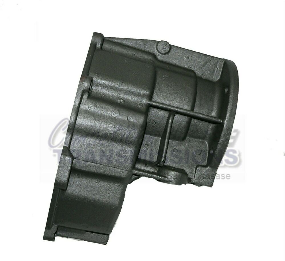 Chevy gmc nv updated cast iron extension housing