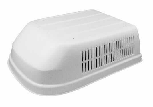 Rv Trailer Air Conditioner Shroud Cover For Coleman Mach