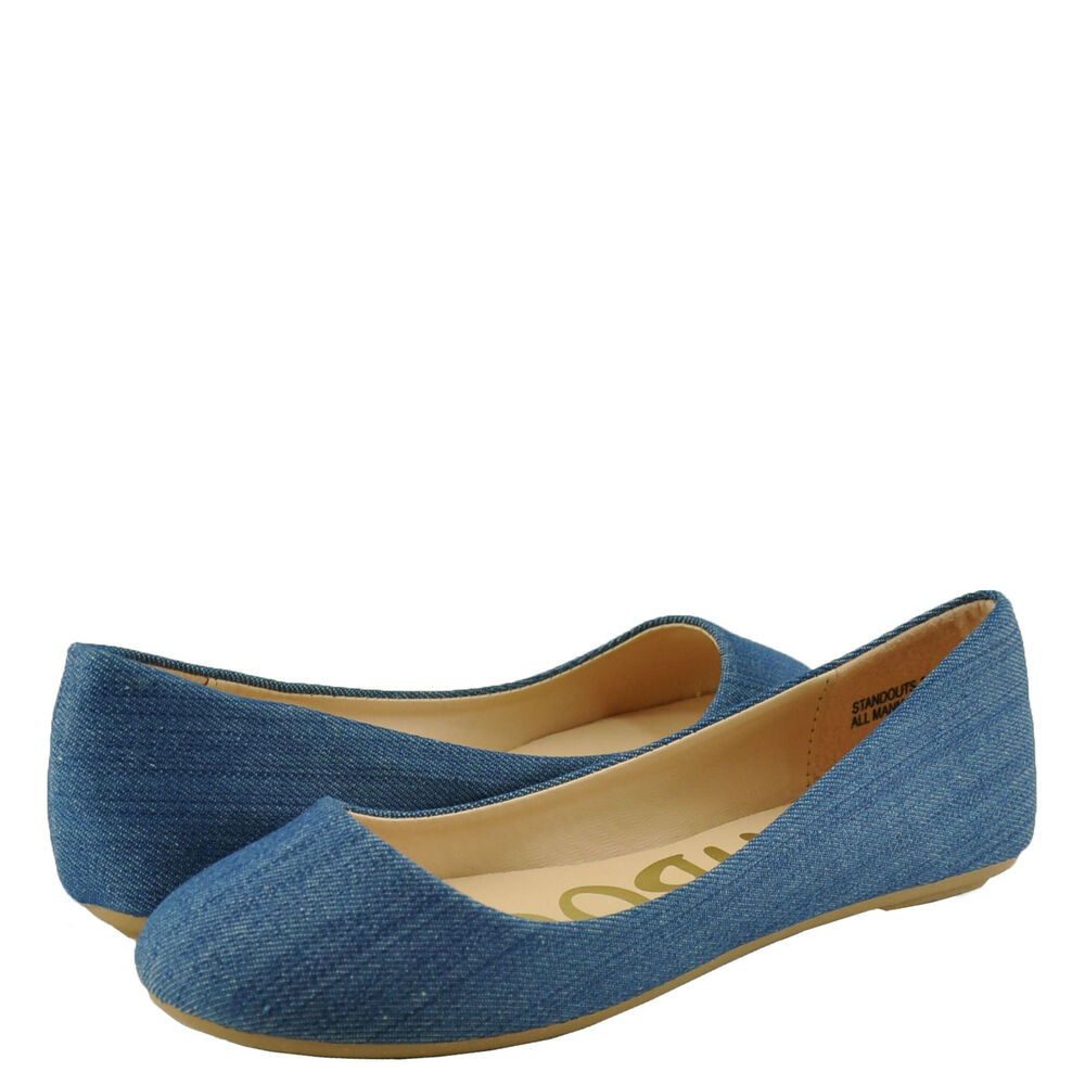 s shoes bamboo standouts 30 toe ballet flats