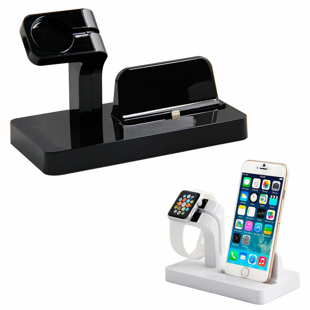 iphone 6 docking station charger cradle stand station for apple 3077