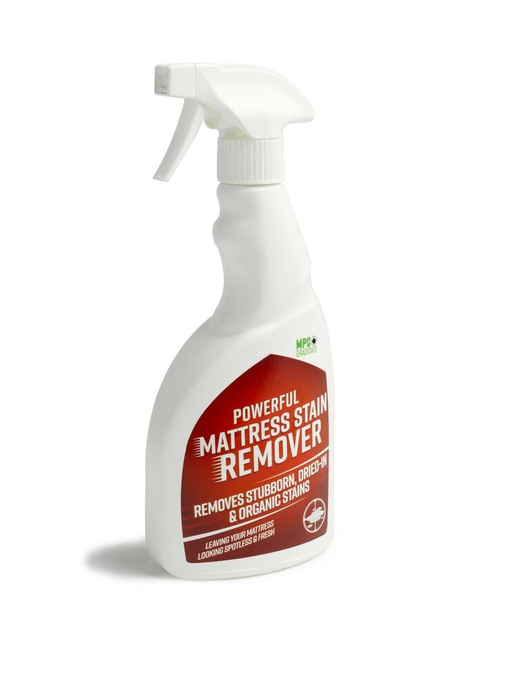mattress stain remover cleaner dust mite dirty bed. Black Bedroom Furniture Sets. Home Design Ideas