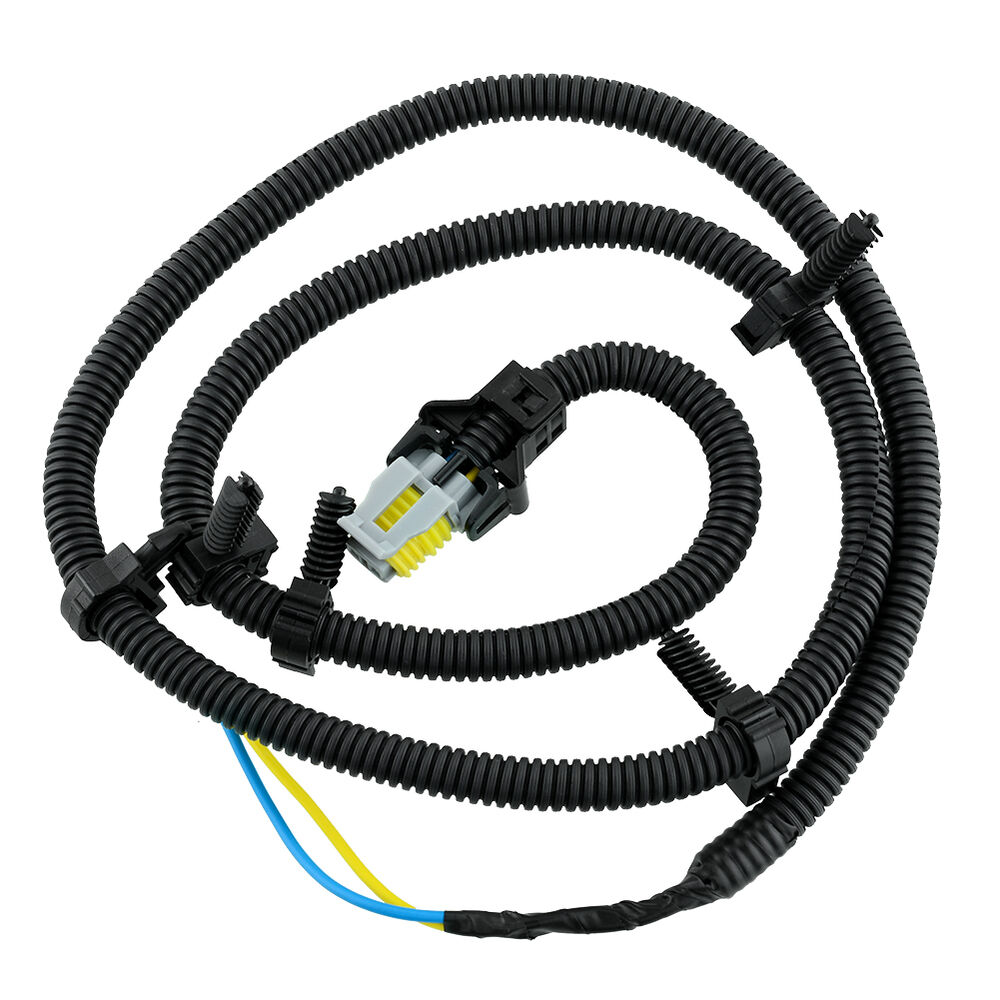 new abs wheel speed sensor wire harness plug pigtail. Black Bedroom Furniture Sets. Home Design Ideas